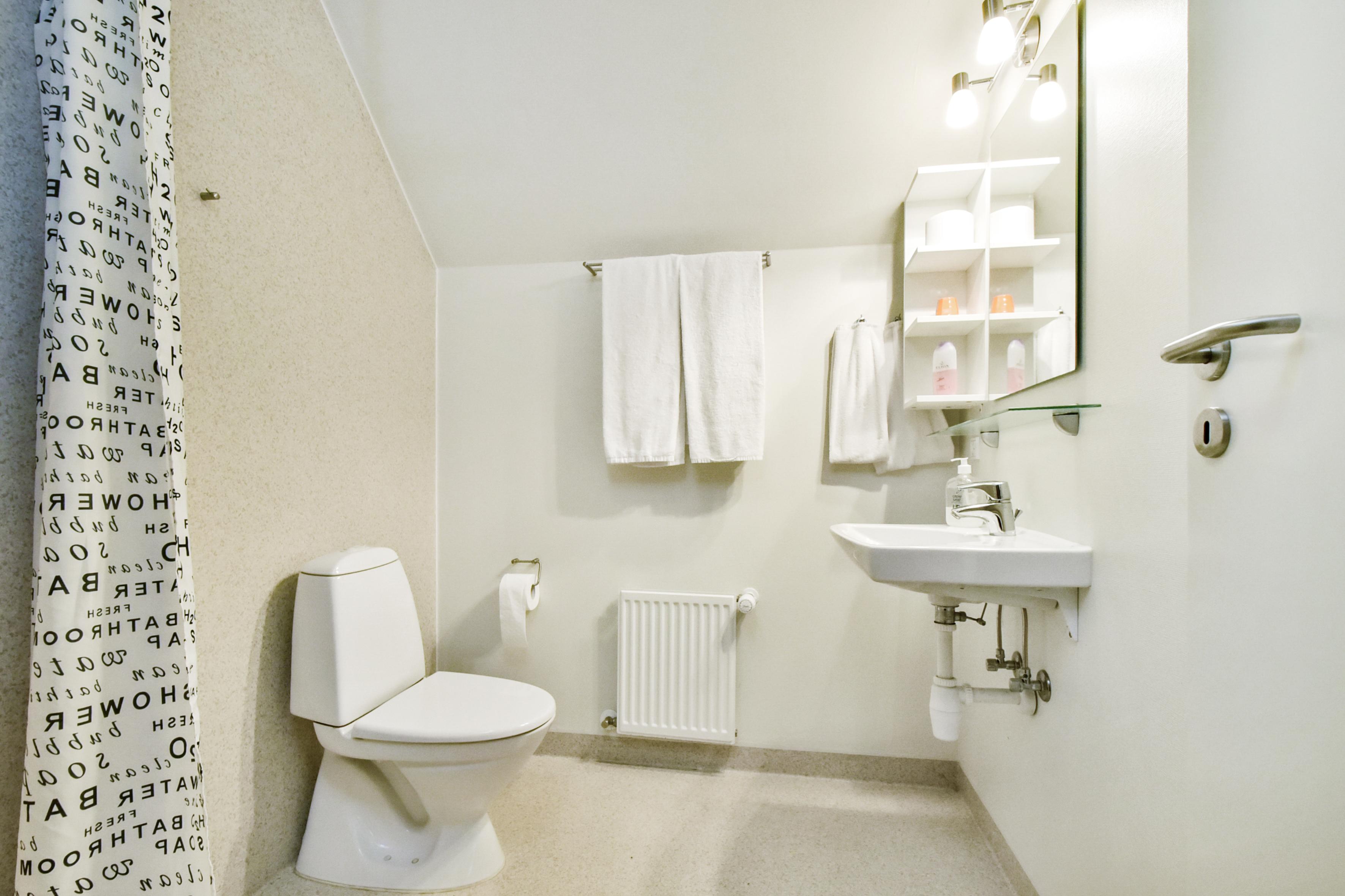 Badeværelse (2)